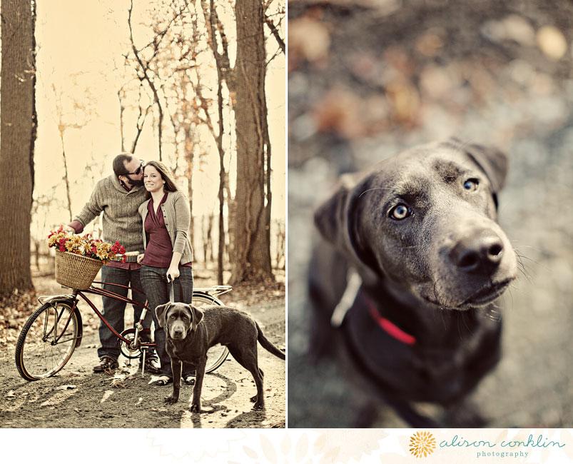 nicole, garri & leon | new chapter - Alison Conklin Photography