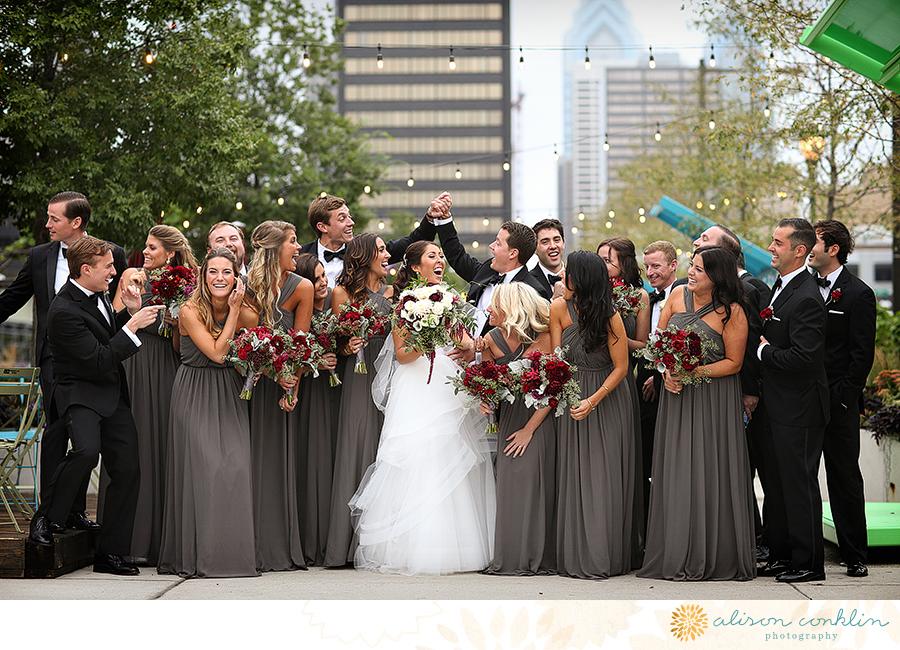 bride s dress monique lhuillier bridesmaid dresses jenny yoo hair